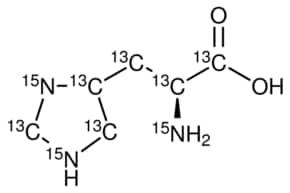 L-Histidine-13C6,15N3