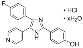SB 202190 monohydrochloride hydrate