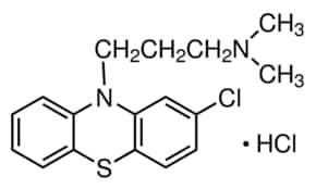 Chlorpromazine Hydrochloride Sigma