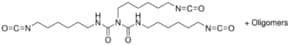 Poly(hexamethylene diisocyanate)