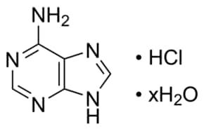 Adenine hydrochloride hydrate