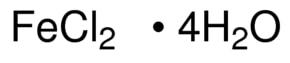 Iron(II) chloride tetrahydrate