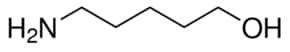 5 Amino 1 pentanol solution