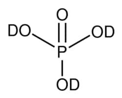 Phosphoric acid-d3  solution