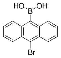 10-Bromoanthracene-9-boronic acid