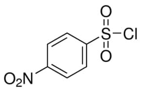 4-Nitrobenzenesulfonyl chloride