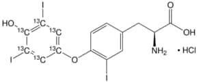 3,3′,5′-Triiodothyronine-(diiodophenyl-13C6) hydrochloride