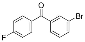 3-Bromo-4′-fluorobenzophenone