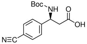 (S)-Boc-4-cyano-β-Phe-OH