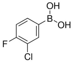 3-Chloro-4-fluorophenylboronic acid