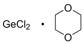 Germanium(II) chloride dioxane complex (1:1)