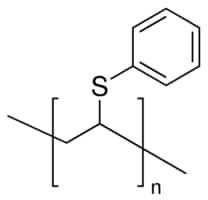 Poly(vinyl phenyl sulfide)