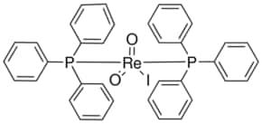 Iododioxobis(triphenylphosphine)rhenium(V)