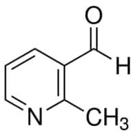 2-Methylpyridine-3-carboxaldehyde, 97%