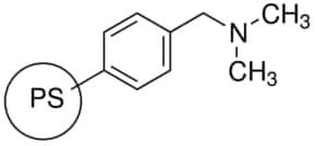 Dimethylaminomethyl-polystyrene