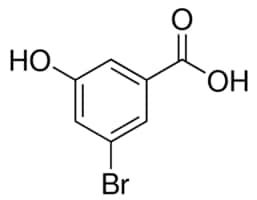3 Bromo 5 Hydroxybenzoic Acid 97