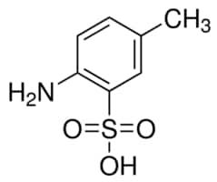 4-Aminotoluene-3-sulfonic acid 99% | Sigma-Aldrich
