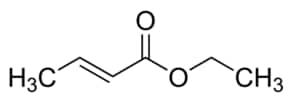Ethyl trans-2-butenoate