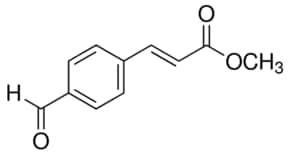 Methyl 4-formylcinnamate