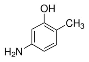 N Methylaniline Structure 5-Amino-2-methylphenol...