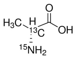 D-Alanine-2-13C,15N