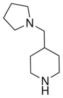 4-(1-Pyrrolidinylmethyl)piperidine