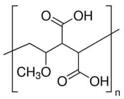 Poly Methyl Vinyl Ether Alt Maleic Acid Average Mw