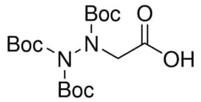 Tri-Boc-hydrazinoacetic acid