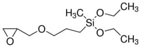 Diethoxy(3-glycidyloxypropyl)methylsilane