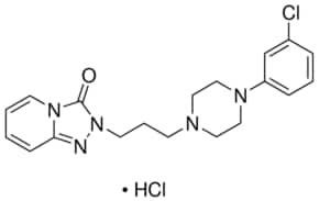 Картинки по запросу trazodone hydrochloride