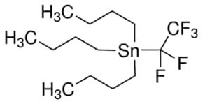 Tributyl(perfluoroethyl)stannane