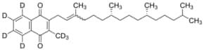 Vitamin K-d7 (5,6,7,8-d4, 2-methyl-d3)