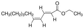 Ethyl 2-trans-4-cis-decadienoate