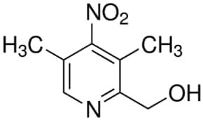 (3,5-Dimethyl-4-nitro-2-pyridyl)-1-methanol