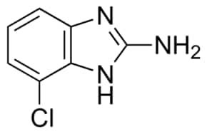 2-Amino-7-chloro-1H-benzimidazole