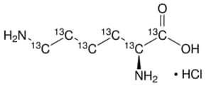 L-Lysine-13C6 hydrochloride