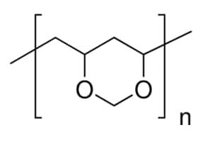 Poly Vinyl Formal Powder Sigma Aldrich