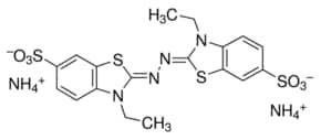 2,2′-Azino-bis(3-ethylbenzothiazoline-6-sulfonic acid) diammonium salt