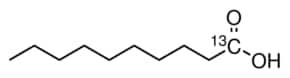 Decanoic acid-1-13C