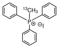 Methyl-13C-triphenylphosphonium iodide 99 atom % 13C ...