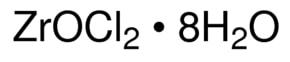 Zirconyl chloride octahydrate