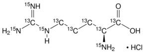 L Arginine 13C6 15N4 hydrochloride