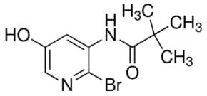 N-(2-Bromo-5-hydroxypyridin-3-yl)pivalamide