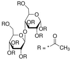 D-(+)-Cellobiose octaacetate