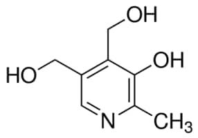 Pyridoxine ≥98% | Sigma-Aldrich