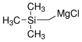 Trimethylsilyl Methylmagnesium Chloride Solution 1 0 M In