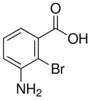 3-Amino-2-bromobenzoic acid