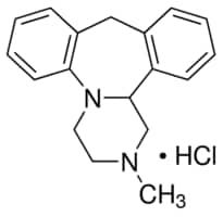Mianserin hydrochloride