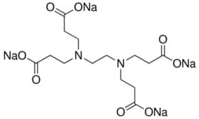 PAMAM dendrimer, ethylenediamine core, generation 0