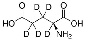 L-Glutamic acid-2,3,3,4,4-d5